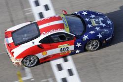 Ferrari Challenge: Skokos