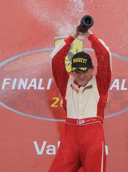 Ferrari Challenge: Scott Tucker