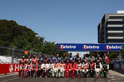 V8 Supercar class of 2009