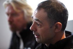 Nick Wirth, Virgin Racing Technical Director