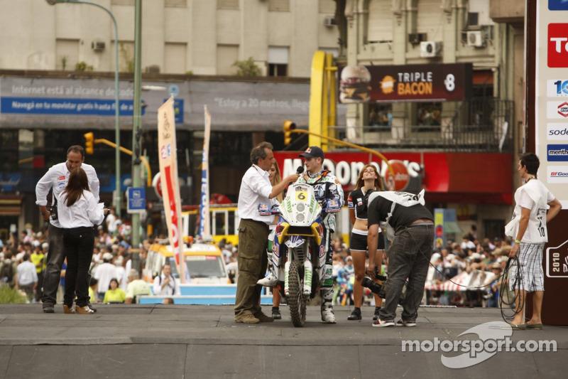 #6 KTM: Jordi Viladoms