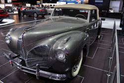 Lincoln Continental originale