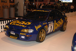 Colin McRae WRC Impreza
