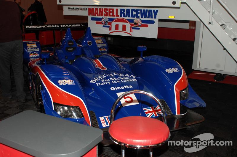 Team Mansell Le Mans