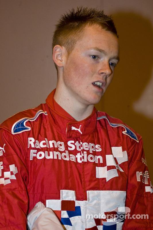 Bradley Smith
