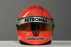 Helm von Michael Schumacher