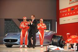 Felipe Massa y Fernando Alonso