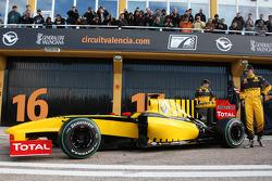 Der neue Renault R30