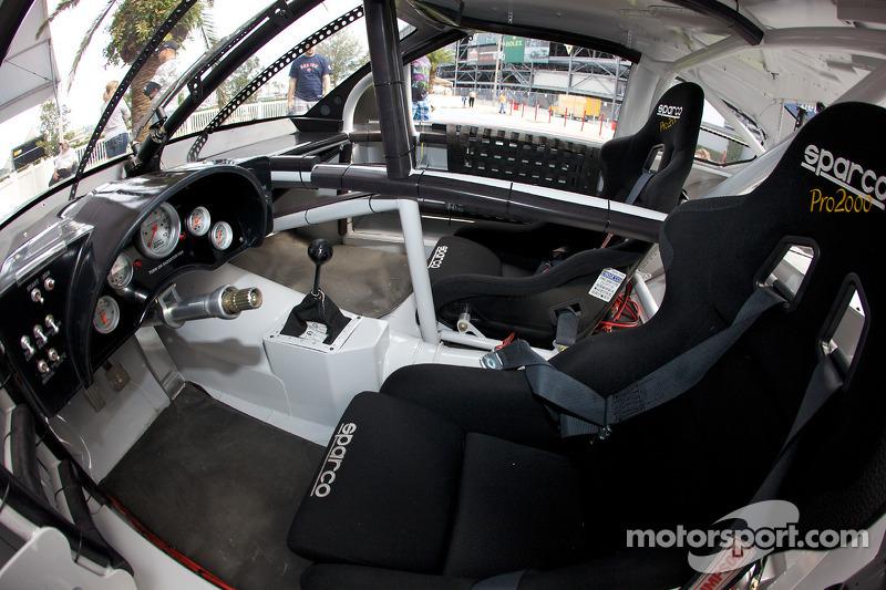 Straatwagen, Toyota NASCAR Sprint Cup van Robby Gordon