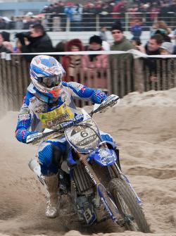 #6 Yamaha 449 4T: Adrien Van Beveren