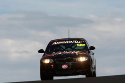 #68 Motorsport Services, BMW 130i: Scott O'Donnell, Bob Grove, Alan Dippie, Aaron Harris