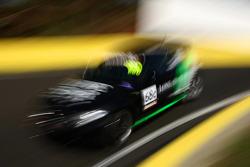 #68 Motorsport Services, BMW 130i: Scott O'Donnell, Bob Grove, Alan Dippie, Aaron Harris