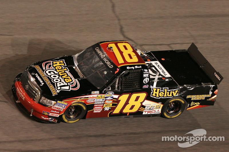 2010: Kyle Busch Motorsports