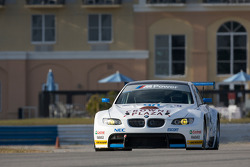#90 BMW Rahal Letterman Racing Team BMW E92 M3: Dirk Muller, Joey Hand, Dirk Werner