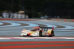 #12 Rebellion Racing Lola B10/60 Coupé - Rebellion: Nicolas Prost, Neel Jani, Marco Andretti