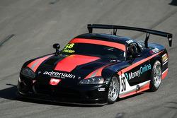 #58 Adrenalin.com.au, Dodge Viper GT3: Richard Kimber