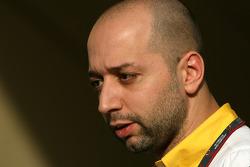 Gerard Lopez, Renault F1 le propriétaire d'équipe