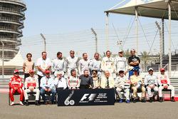 F1 wereldkampioenen