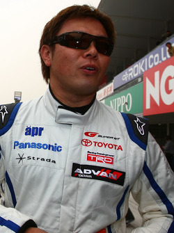 #31 Apr Corolla Axio: Kosuke Matsuura