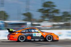 #29 NGT Motorsports: Eduardo Cisneros