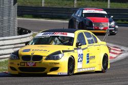 #29 FR Competition BMW 550i (e60): Riccardo Romagnoli