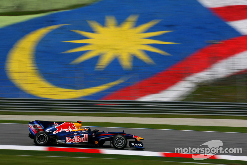 2010 : Sebastian Vettel, Red Bull-Renault RB6