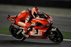 Nicky Hayden, Ducati Marlboro Team, Ducati Desmosedici GP10