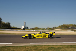 Graham Rahal, Sarah Fisher Racing