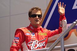 Drivers intro: Kasey Kahne, Richard Petty Motorsports Ford