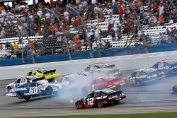 Carl Edwards accident