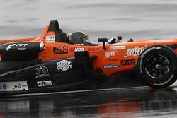#54 Alan Racing Team Mygale M10 FPT 420: Pasquale Di Sabatino