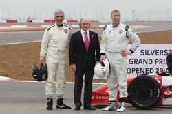 Damon Hill, BRDC Başkanı