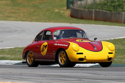 60 Porsche B Coupe: Ron Goodman