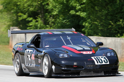 02 Corvette: Neal Connell
