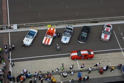 Pace cars