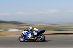 Vendredi, qualifications Superbike