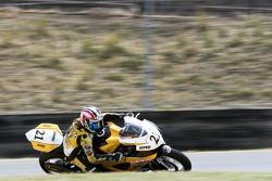 Elena Myers Elena Myers Racing Suzuki GSX-R