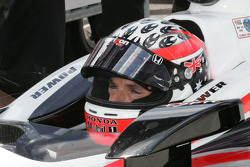 Will Power, Verizon Team Penske waits to qualify