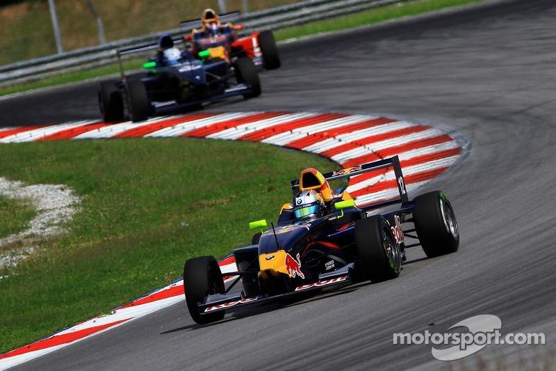 2010: Mygale FB02 (Fórmula BMW Europa, Fórmula BMW Pacífico)
