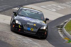 #125 Pro Handicap Audi TTS: Wolfgang Müller, Oliver Rudolph