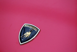 Lamborghini Countach, Detail