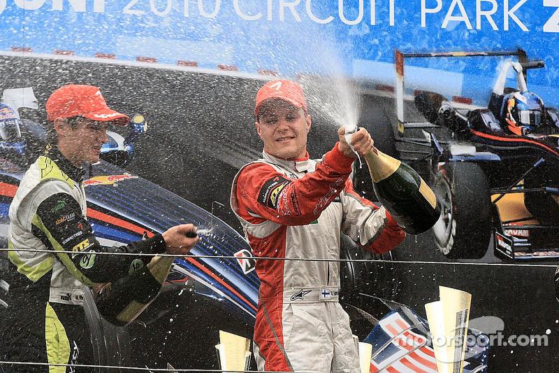 2010: еще один триумф на F3 Masters