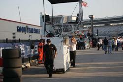WinStar Wold Casino 400k op Texas Motor Speedway