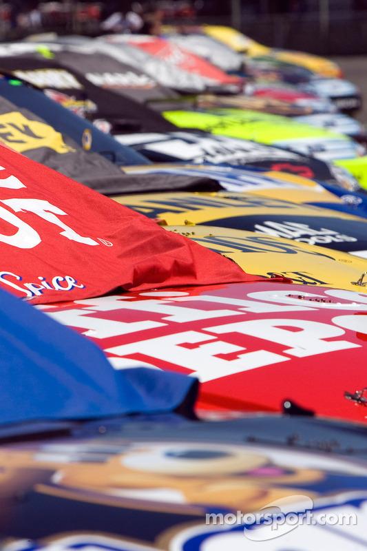 NASCAR Sprint Cup kwalificaties