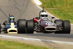 #19- Will Thomas 1967 Brabham BT-21.