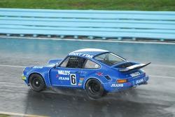 #6- Robert Newman Jr, 1974 Porsche 911.