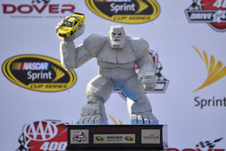 Miles the Monster trophy