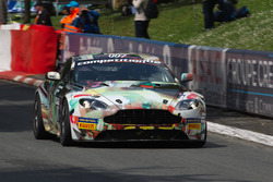 Albert Bloem, Jerome DemayAston Martin Vantage GT4