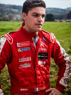 Terry Folb, Sébastien Loeb Racing