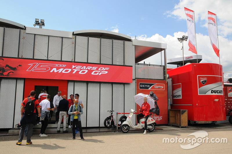 Ducati Team